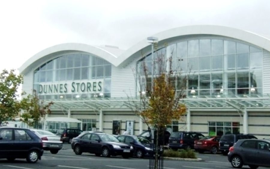 Dunnes Carlow