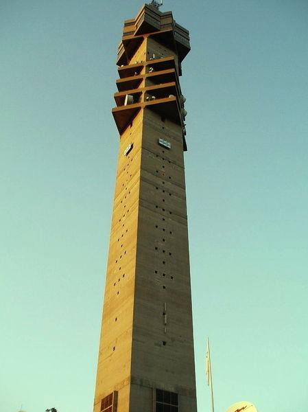 Башня Какнесторнет