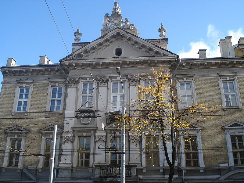 Государственный еврейский музей