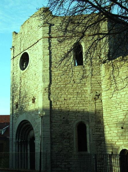 Руины Хельге Анда