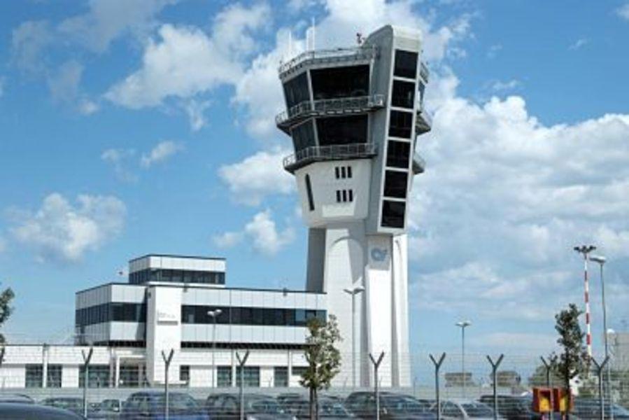 Бари (аэропорт)