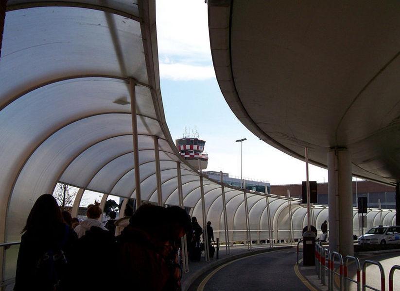 Венеция (аэропорт)
