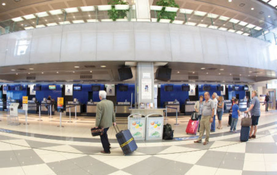 Верона (аэропорт)