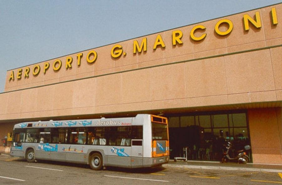 Гульельмо Маркони (аэропорт)
