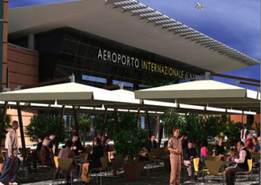 Неаполь (аэропорт)