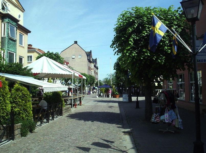 Венерсборг