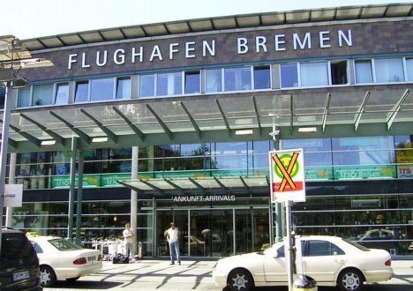 Аэропорт Бремен (Bremen Airport)