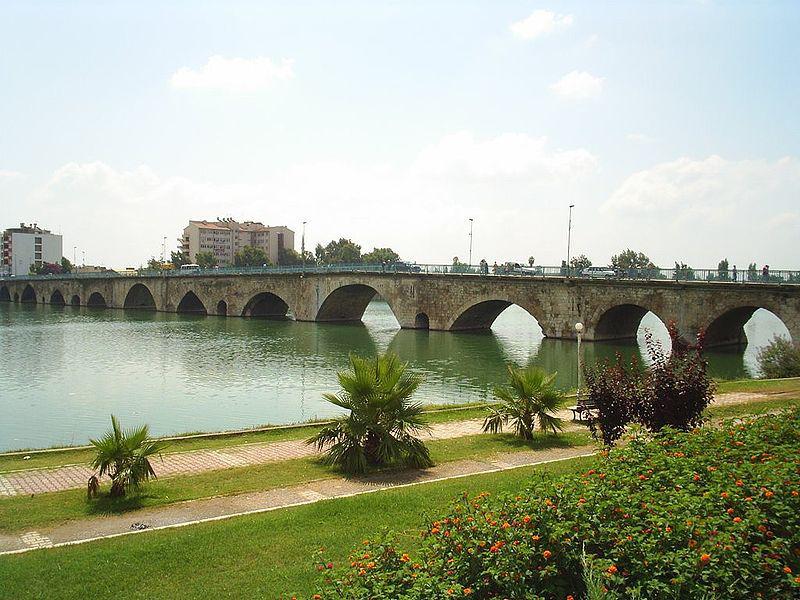 Римский каменный мост