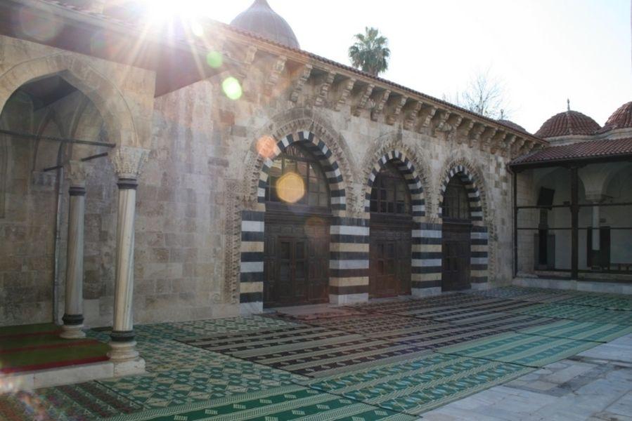 Большая мечеть, Адана