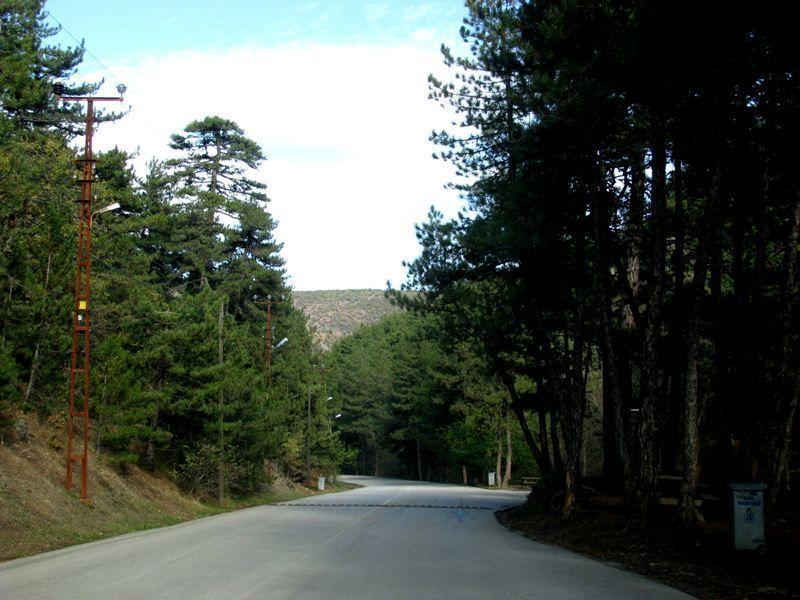 Национальный парк Соуксу