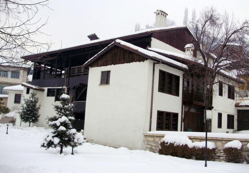 Дом-музей Кошута