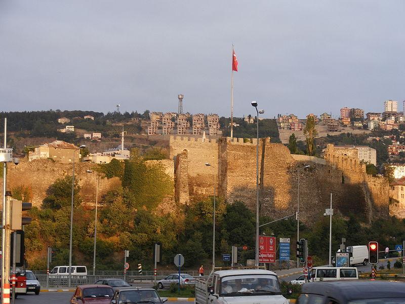 Трабзонский замок