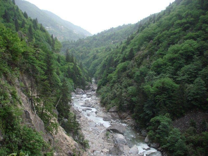 Долина Хемшин