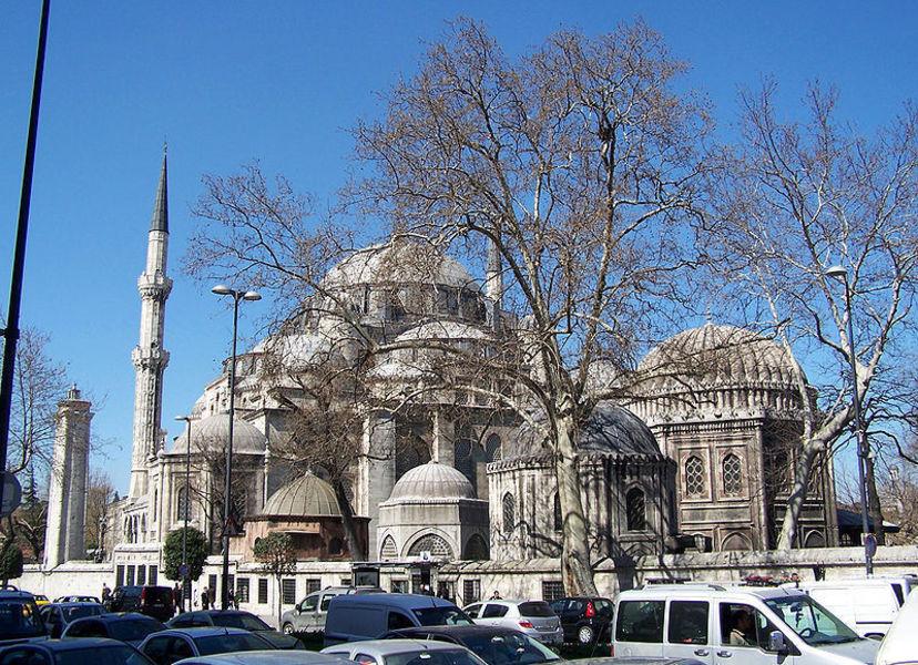 Мечеть Наследника