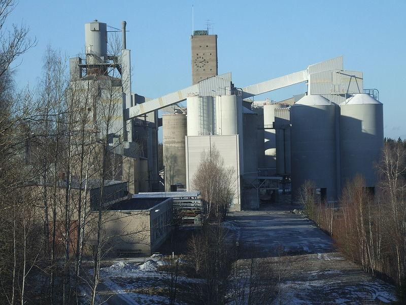 Известняковая шахта-музей «Тютюри»