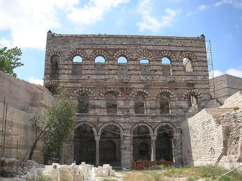 Дворец Порфирогенита