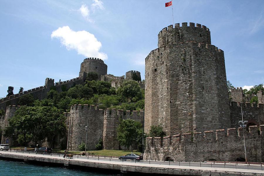 Европейская Крепость