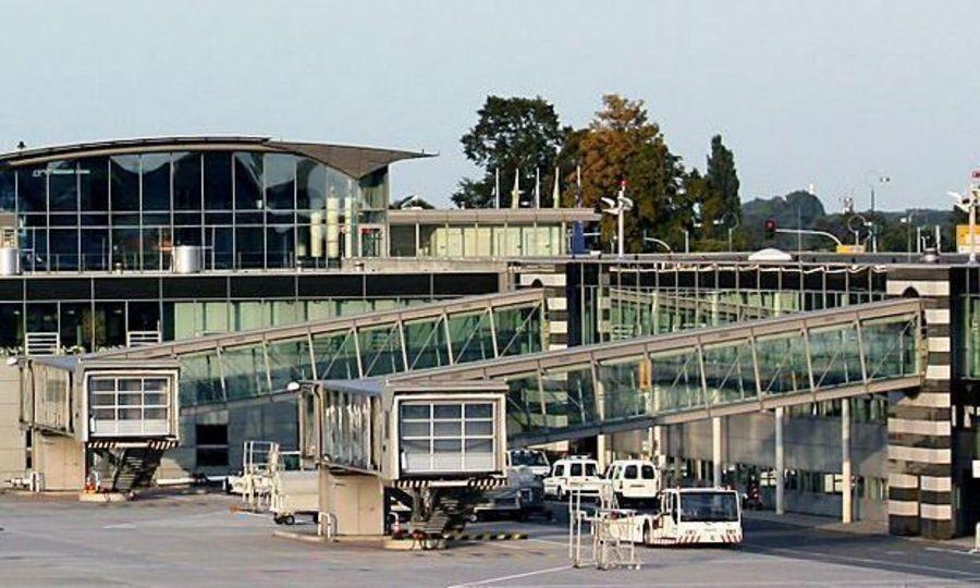 Аэропорт Дортмунд (Flughafen Dortmund)