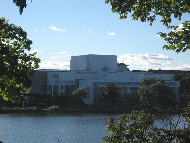 Финская национальная опера