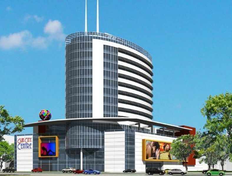 Sun City Centre