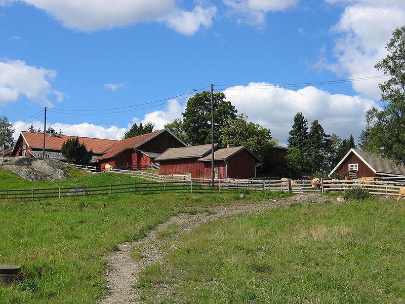 Ферма Кюлямяки