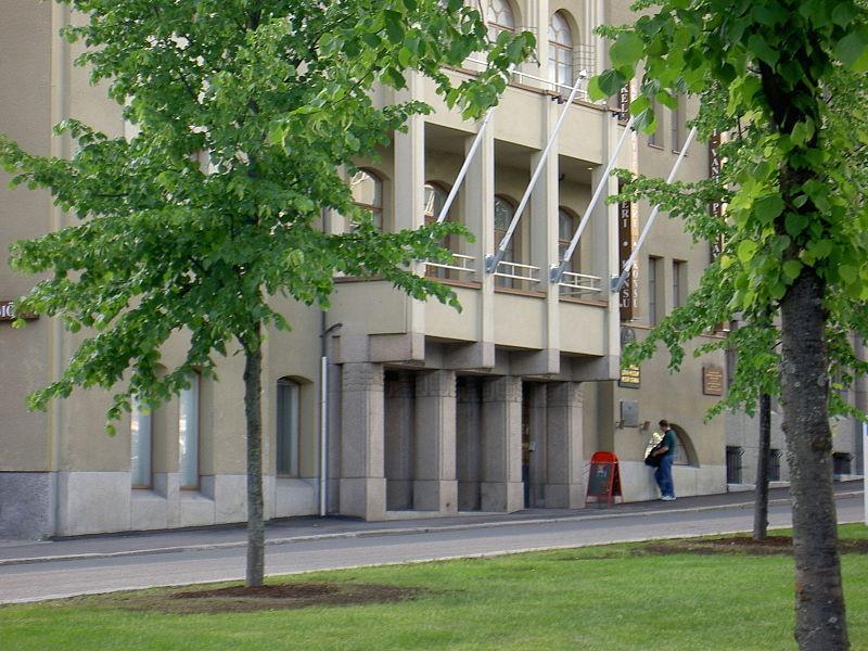 Музей Ленина