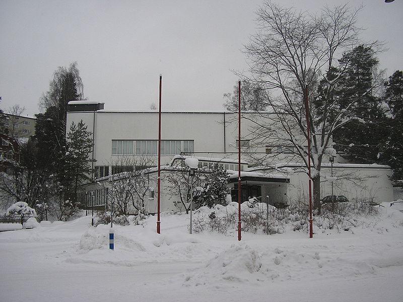 Музей Средней Финляндии