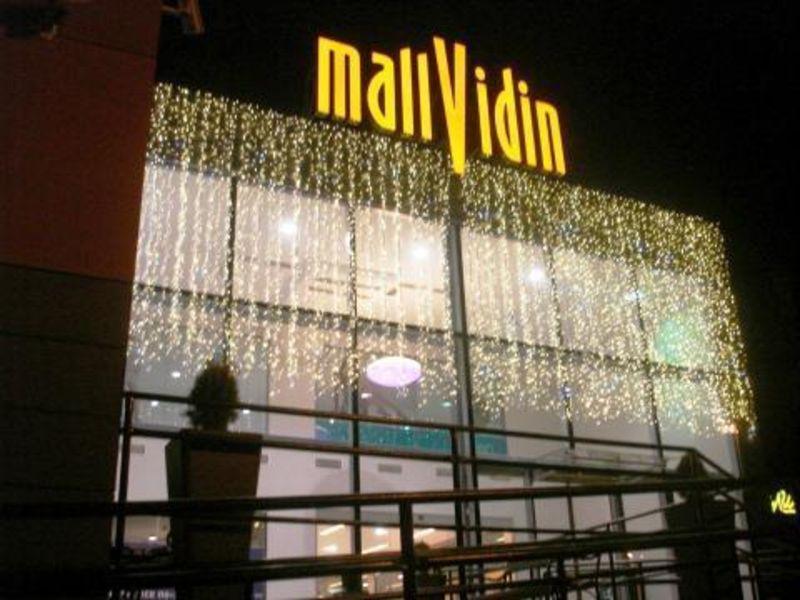 Mall Vidin