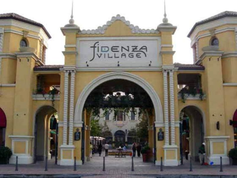 Fidenza Village Outlet Mall