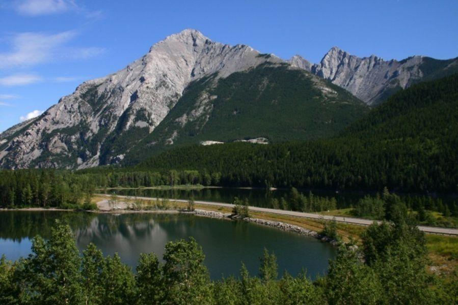Перевал Кроуснест