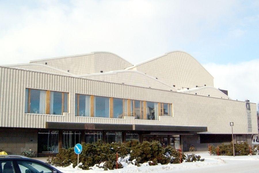 Дом Лапландии