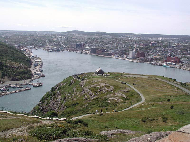 Район порта