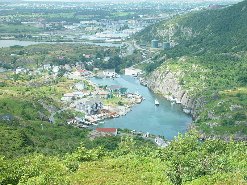Деревня Киди-Види