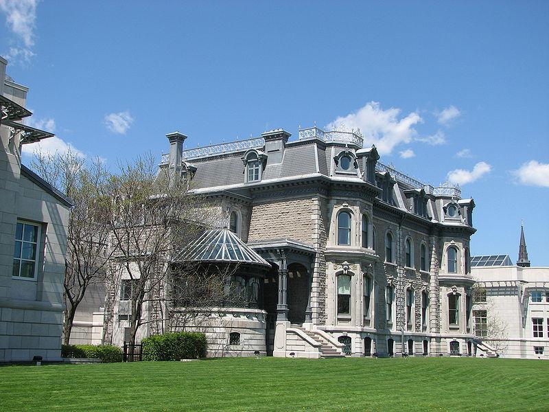 Канадский центр архитектуры