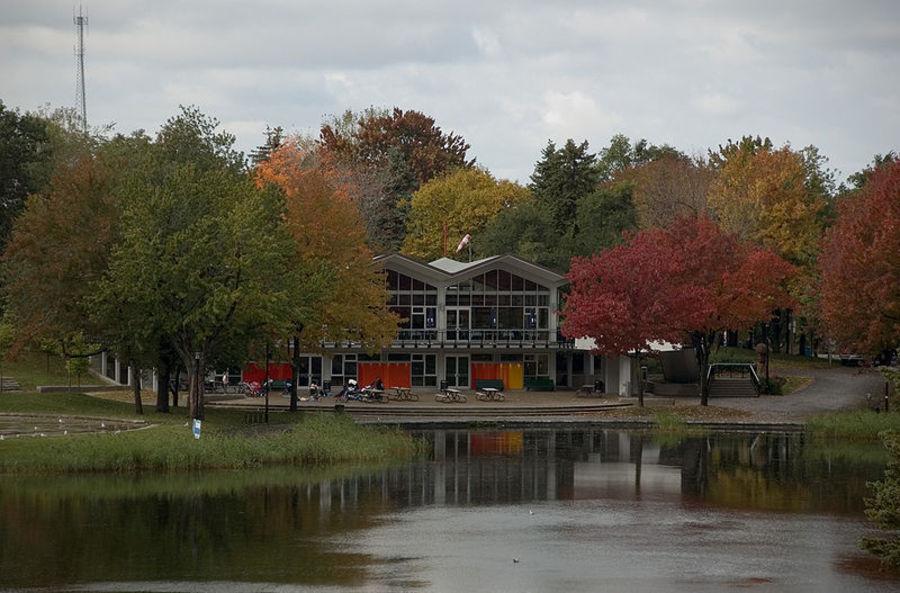Парк Мон-Руаяль