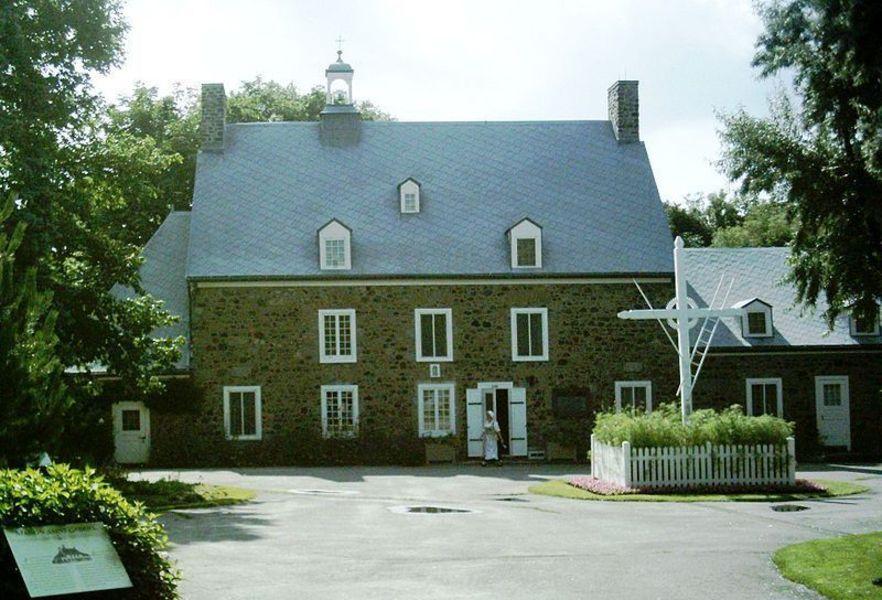 Дом Св. Габриеля