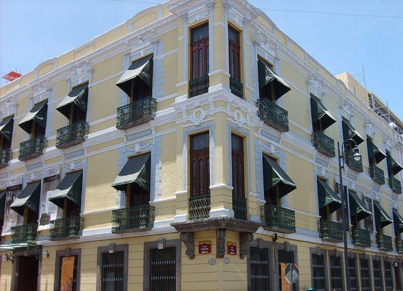 Музей Хосе Луиса Бельо