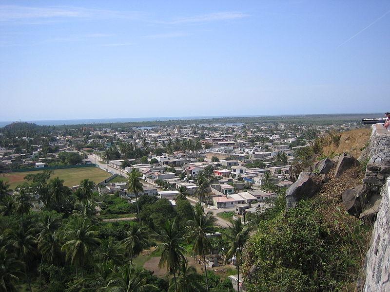 Сан-Блас
