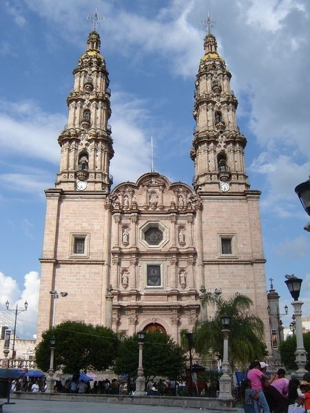 Сан-Хуан-де-лос-Лагос