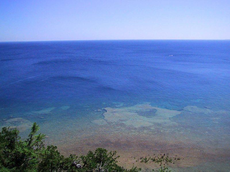 Озеро Гурон