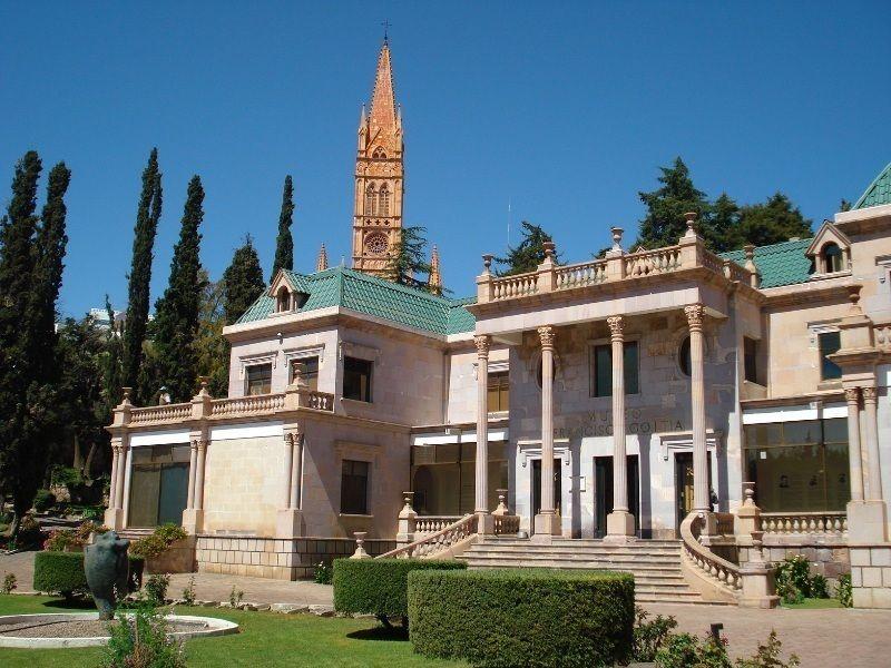 Музей Франсиско Гойтиа