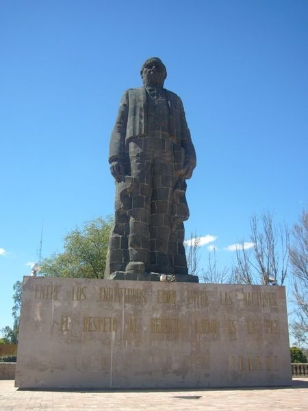 Серро-де-лас-Кампанас