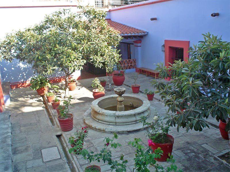 Дом Хуареса