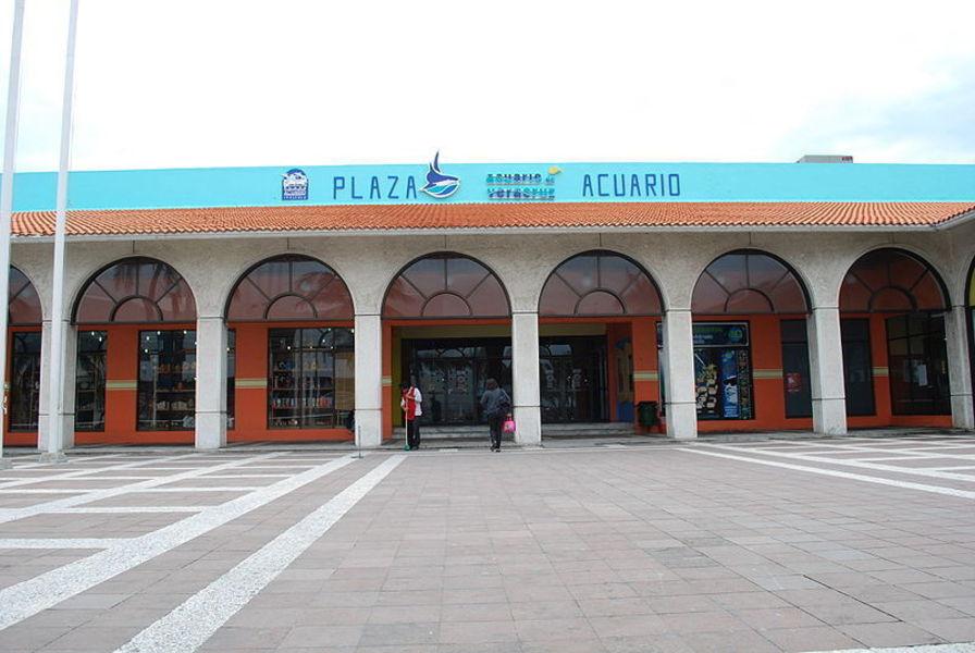 Порт Веракрус