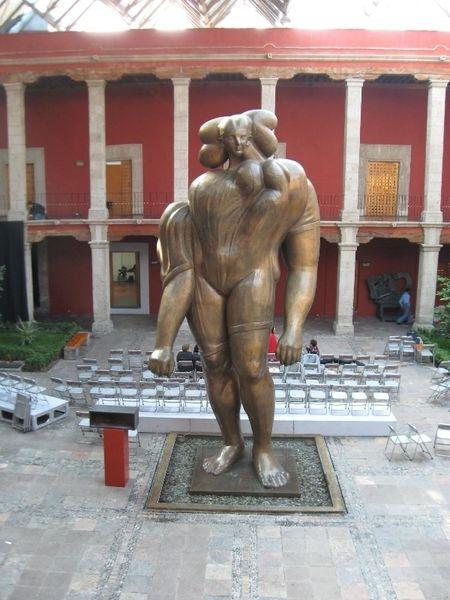 Музей Хосе Луиса Куэваса