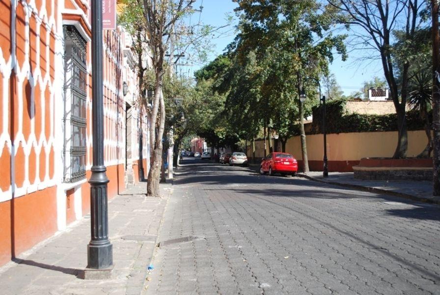 Проспект Франсиско Coca