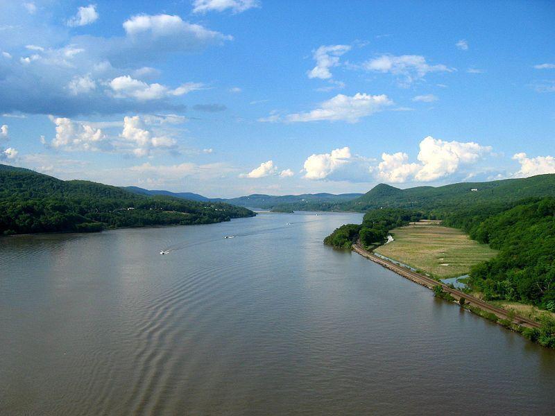 Долина реки Гудзон