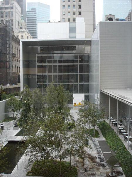 Музей современного искусства, Нью-Йорк
