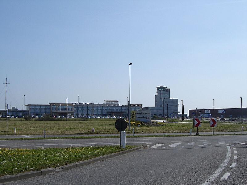 Остенде-Брюгге (аэропорт)