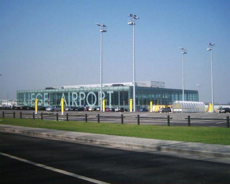 Льеж (аэропорт)